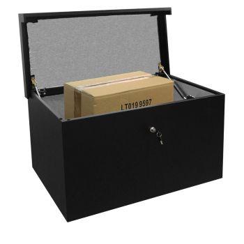 bezorgbox Topbox-XXL met drukslot