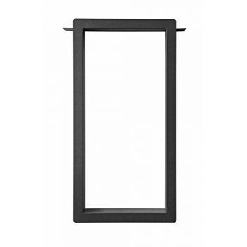 frame geschikt voor inbouw pakketbrievenbus