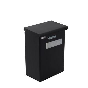slimme bezorgbox met pincode en brievenbusklep voor uw eigen pick up point