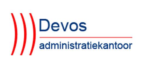 adminstratiekantoor DeVos
