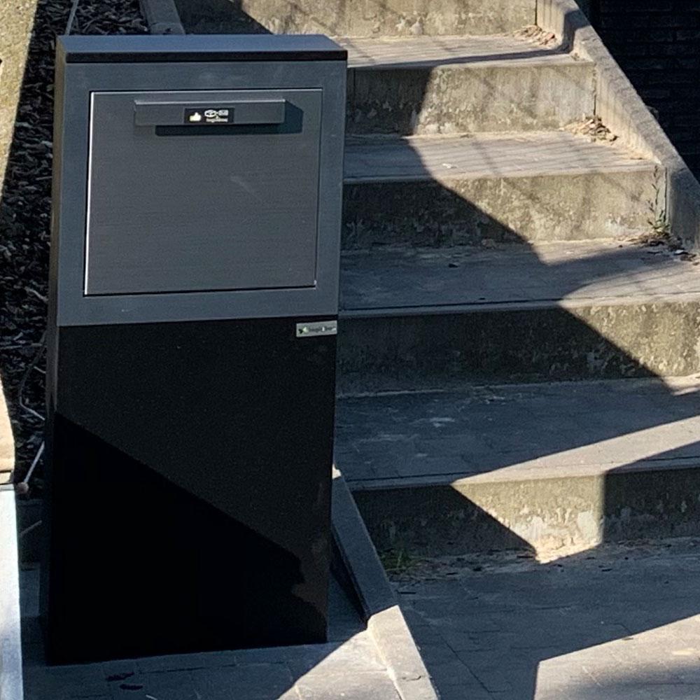 Designbox Shining Black