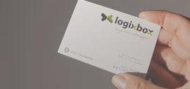 Contact opnemen met pakketbrievenbus fabrikant Logixbox